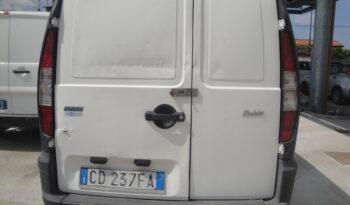 Fiat Doblo jtd pieno