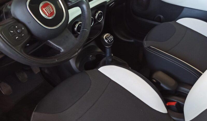 Fiat 500 l Trekking pieno